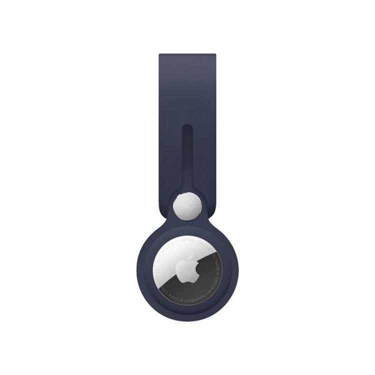 Picture of Apple AirTag Loop Deep Navy