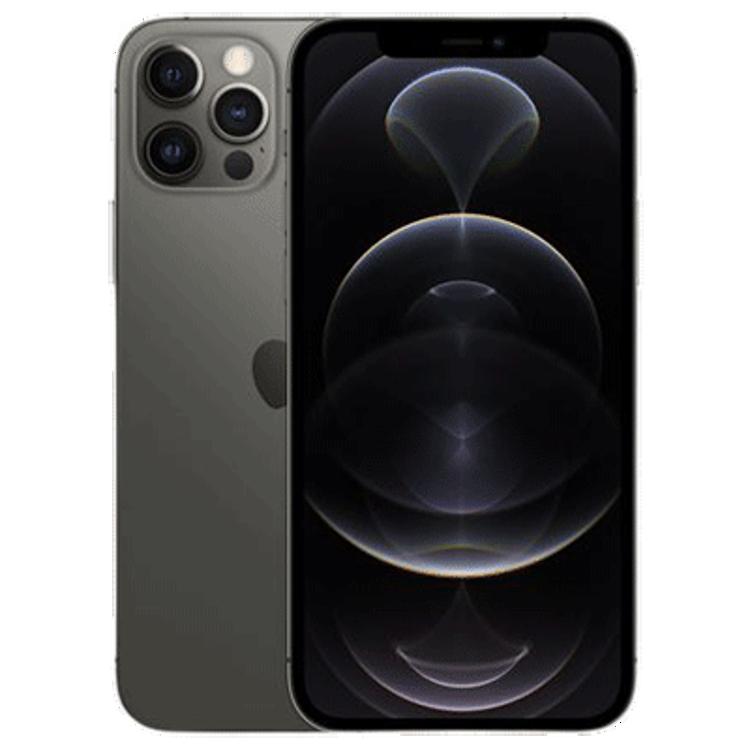 صورة Apple iPhone 12 Pro 256 GB Graphite