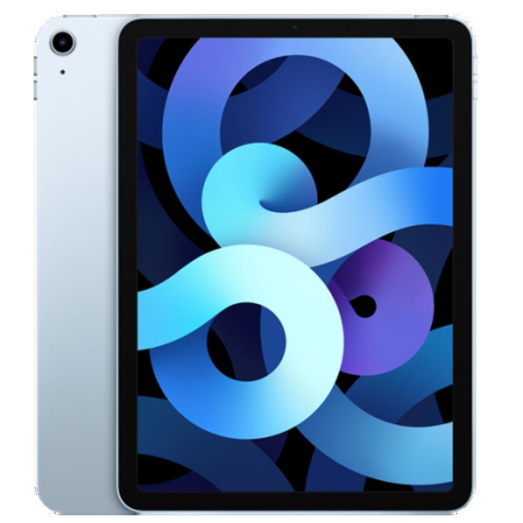 صورة iPad Air WiFi 10.9 64GB Sky Blue