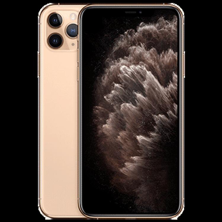 صورة Apple iPhone 11 Pro Max 512GB Gold
