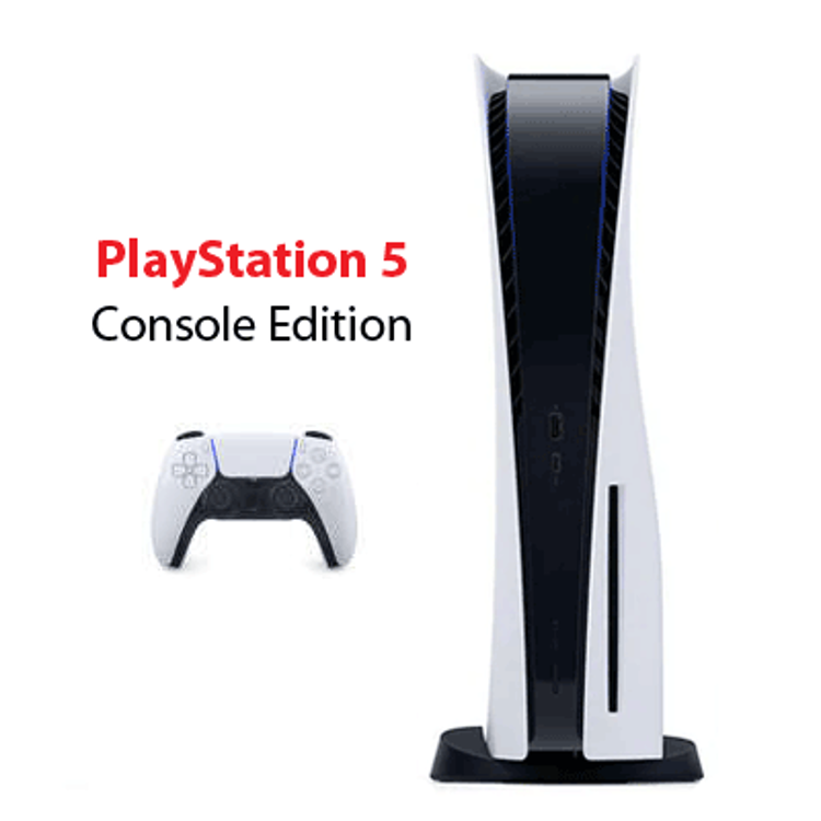 Picture of PlayStation 5 - Console