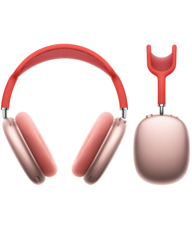 Picture of Apple Airpods Max Pink