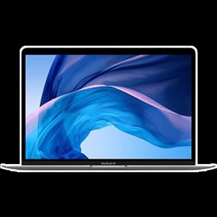 صورة Apple MacBook Air 13-inch 256 GB Silver