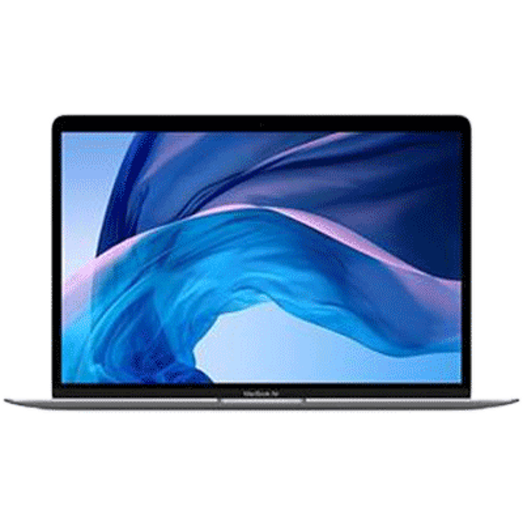 صورة Apple MacBook Air 13-inch 512 GB  Silver