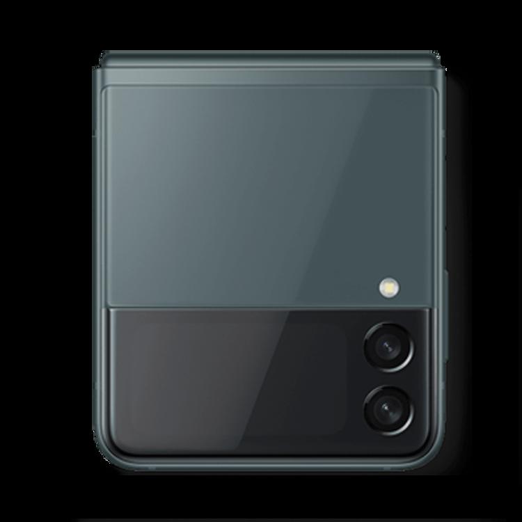 صورة Samsung Galaxy Z Flip3 128 GB Green