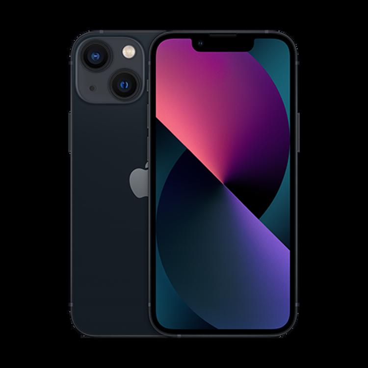 صورة Apple iPhone 13 Mini 128 GB Midnight