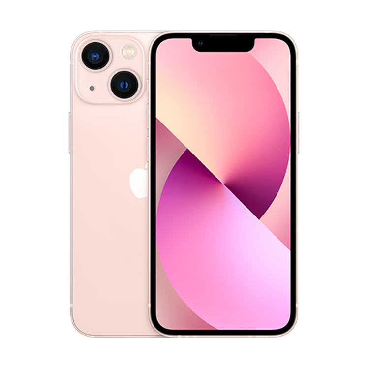 صورة Apple iPhone 13 Mini 128 GB Pink