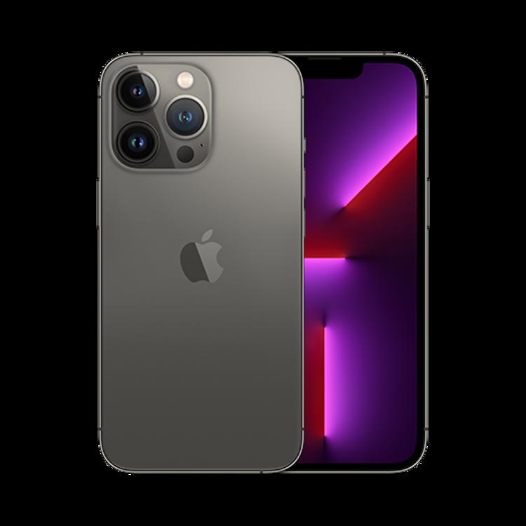 صورة Apple iPhone 13 Pro 128 GB  Graphite