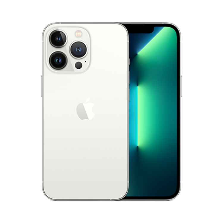 صورة Apple iPhone 13 Pro 512 GB  Silver