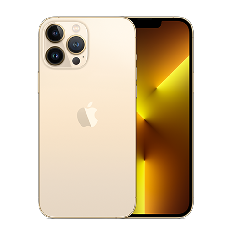 Picture of Apple iPhone 13 Pro Max 1 TB Gold