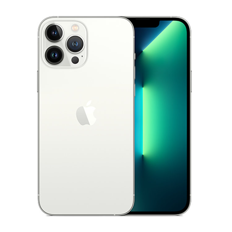 صورة Apple iPhone 13 Pro Max 1 TB Silver