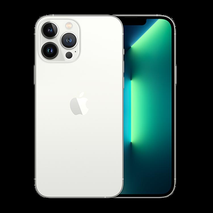 صورة Apple iPhone 13 Pro Max 128 GB  Silver
