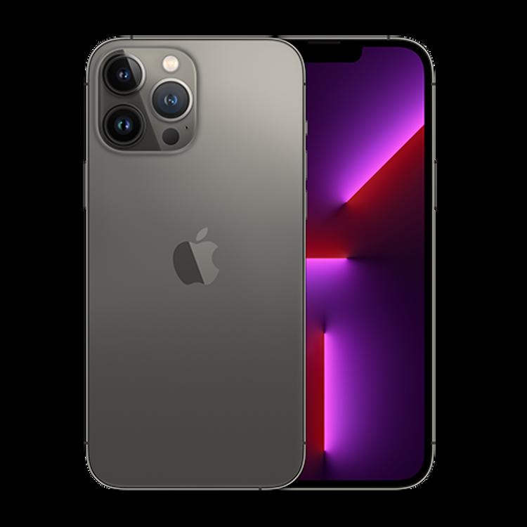 صورة Apple iPhone 13 Pro Max 512 GB Graphite