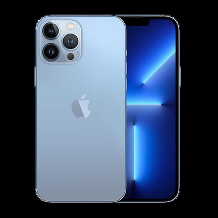 صورة Apple iPhone 13 Pro Max 512 GB Sierra Blue
